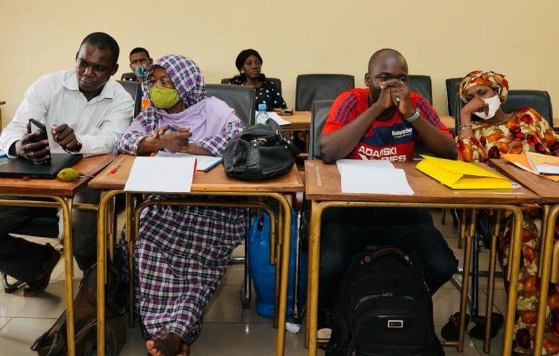 Illustration : Mali - Promouvoir les droits des détenus et lutter contre la torture