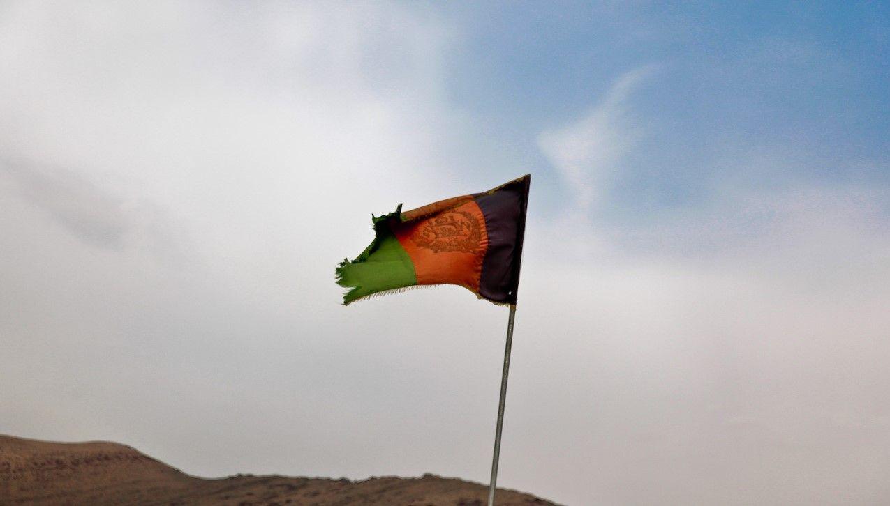 Illustration : Afghanistan: Appel à mobilisation bénévole
