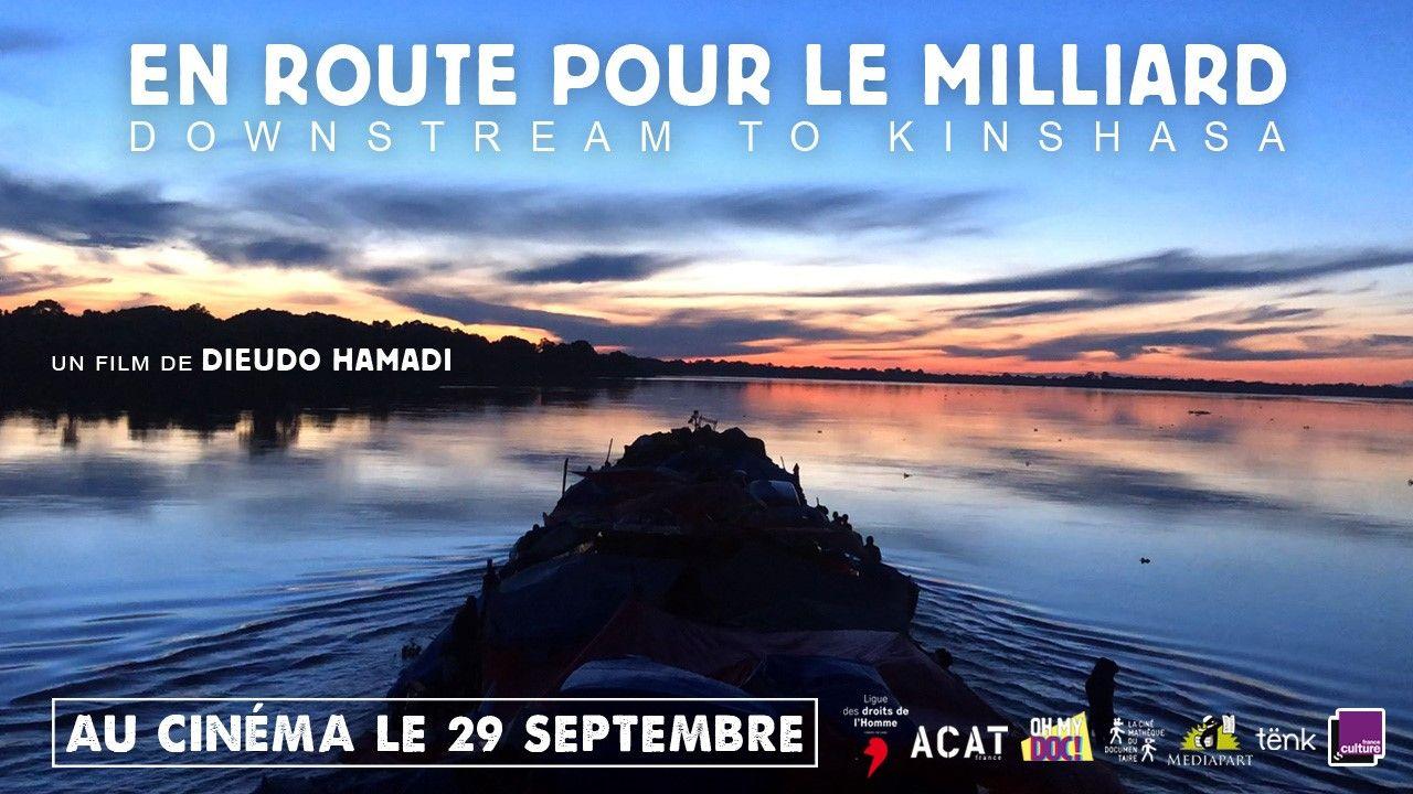 Illustration : ASF France soutient le film En route pour le milliard