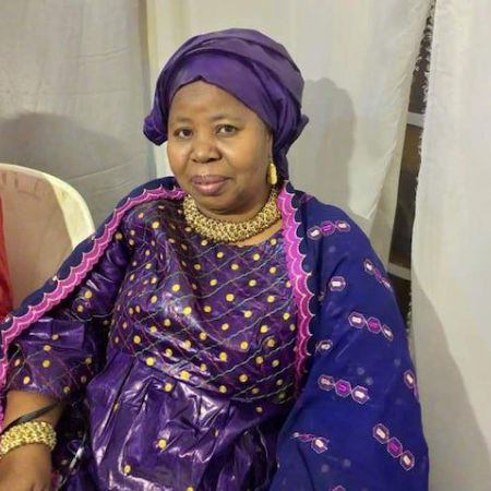 MALI - MADAME FOUNE SAMAKE NOMMÉE MINISTRE DE LA FEMME