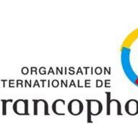 C.P - ORGANISATION INTERNATIONALE DE LA FRANCOPHONIE