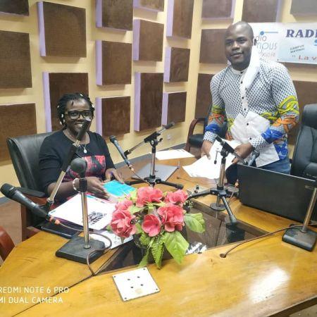 CAMEROUN - RECAJUD : ÉMISSION DE RADIO ENREGISTRÉE À YAOUNDÉ