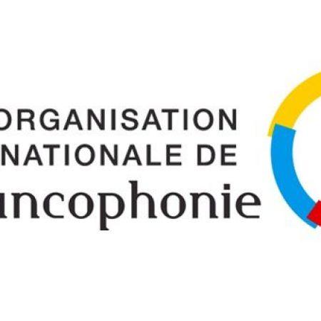 ORGANISATION INTERNATIONALE DE LA FRANCOPHONIE - COMMUNIQUÉ DE PRESSE
