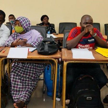 Mali - Promouvoir les droits des détenus et lutter contre la torture