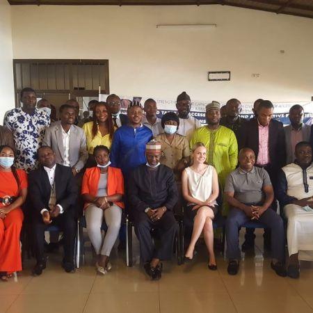 Cameroun - Travailler au renforcement de la société civile camerounaise pour l'accès à la justice des personnes en détention