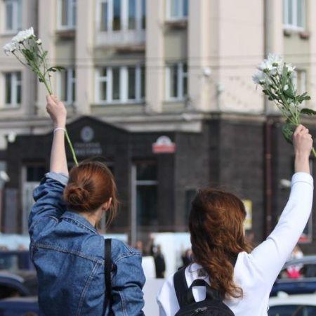 Bélarus : Lettre internationale de soutien à la société civile bélarusse