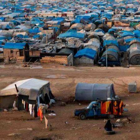 Kurdistan syrien : ASF France présente un amicus curiae devant la Cour européenne des droits de l'homme