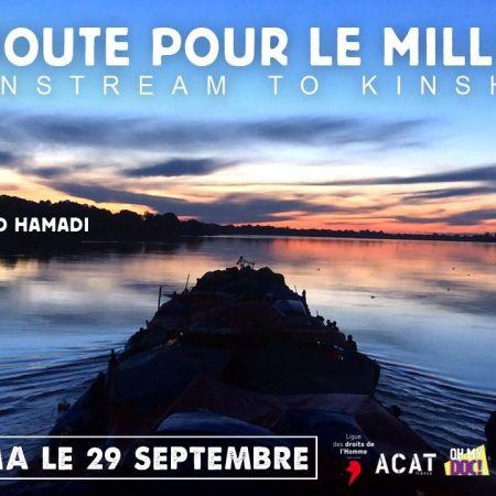 ASF France soutient le film En route pour le milliard