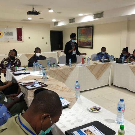 Nigéria SAFE : Mission à Lagos