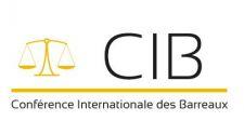 Conférence Internationale des Barreaux