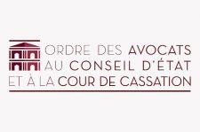 Ordre des avocats au conseil d'état et à la cour de cassation