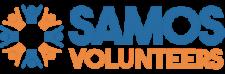 Samos volunteers